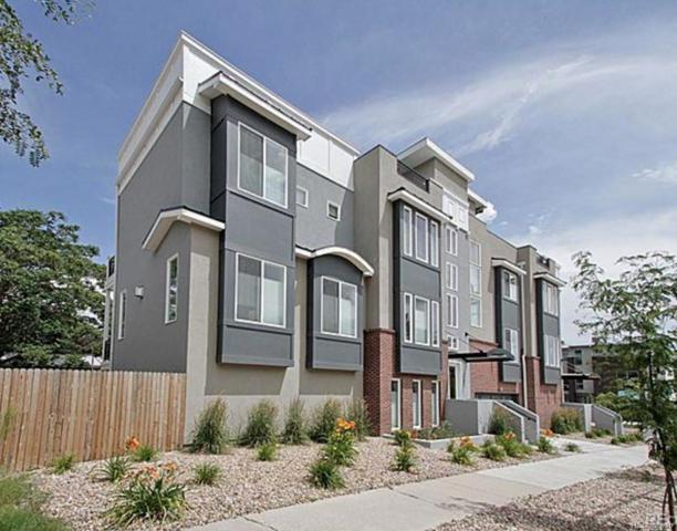 2502 Clay Street, Denver, CO 80211 (#5867101) :: The Pete Cook Home Group