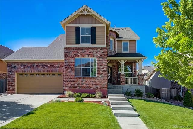 23782 E Garden Drive, Aurora, CO 80016 (MLS #5867258) :: Find Colorado