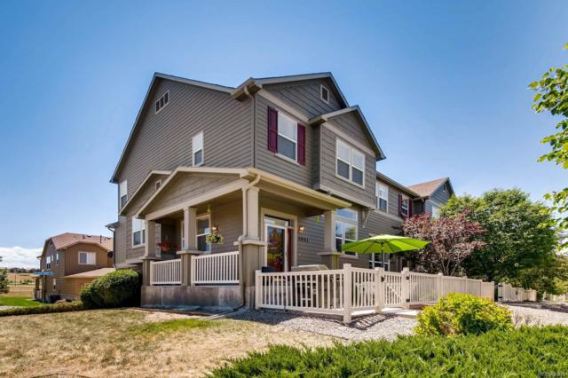 3921 Nordland Trail, Castle Rock, CO 80109 (#5868136) :: HomeSmart Realty Group