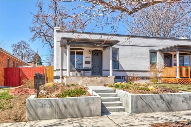 4009 Shoshone Street, Denver, CO 80211 (#5868752) :: Arnie Stein Team | RE/MAX Masters Millennium