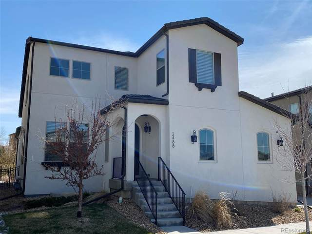 2488 S Orchard Way, Lakewood, CO 80228 (#5868782) :: The Harling Team @ HomeSmart