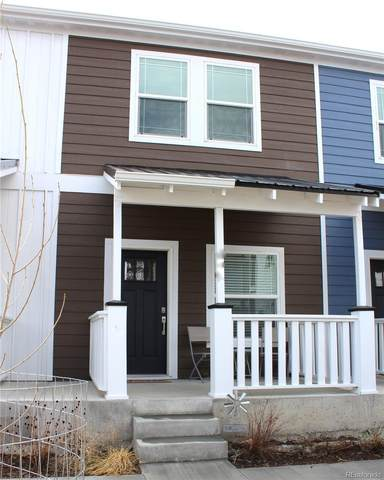 280 Barnwood Drive, Buena Vista, CO 81211 (#5869120) :: Mile High Luxury Real Estate