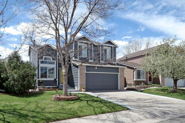 10573 Hyacinth Place, Highlands Ranch, CO 80129 (#5869144) :: House Hunters Colorado