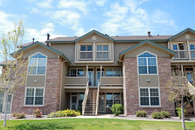 2854 W Centennial Drive B, Littleton, CO 80123 (#5869194) :: My Home Team