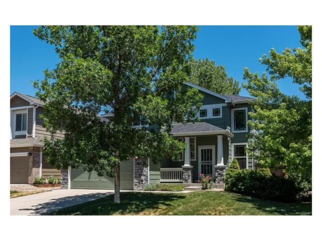 9071 Sanderling Way, Littleton, CO 80126 (#5869203) :: Thrive Real Estate Group