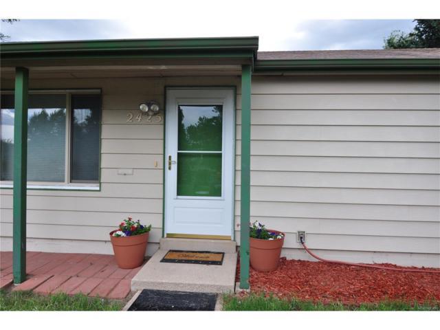 2425 Lark Drive, Colorado Springs, CO 80909 (MLS #5869601) :: 8z Real Estate