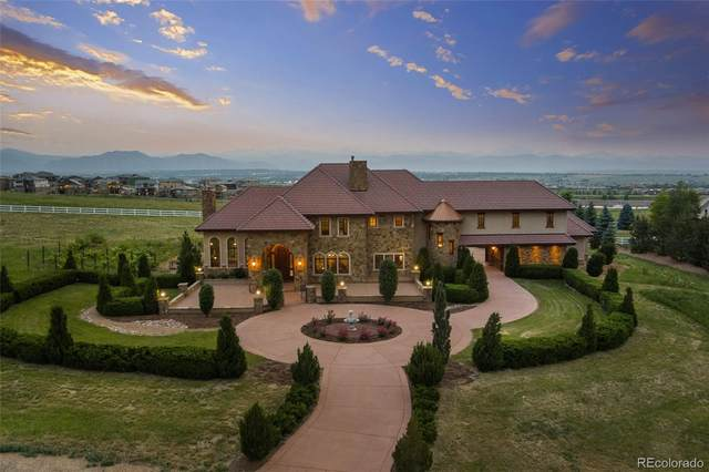 15468 Mountain View Circle, Broomfield, CO 80023 (#5869629) :: The Gilbert Group