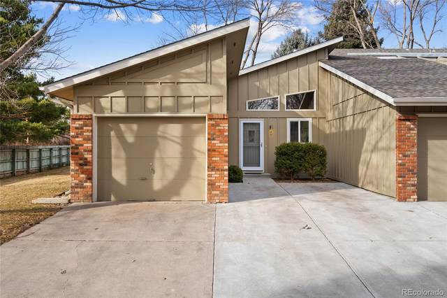 3105 Regatta Lane #5, Fort Collins, CO 80525 (#5869728) :: The HomeSmiths Team - Keller Williams