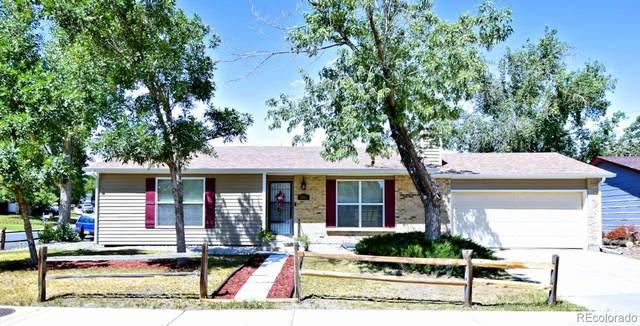 5567 E 111th Drive, Thornton, CO 80233 (MLS #5869974) :: 8z Real Estate
