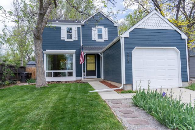 225 W Sycamore Lane, Louisville, CO 80027 (MLS #5870009) :: 8z Real Estate