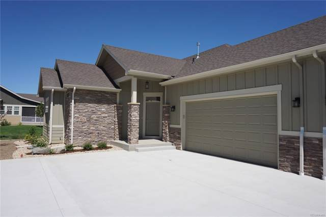 3573 Saguaro Drive, Loveland, CO 80537 (#5870094) :: The Healey Group