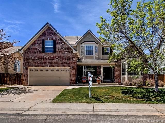 13695 Detroit Street, Thornton, CO 80602 (#5870334) :: Real Estate Professionals