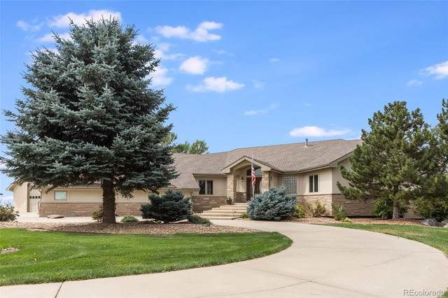 2680 Grace Way, Mead, CO 80542 (MLS #5870388) :: 8z Real Estate