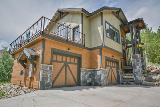 61 Lakeview Circle, Silverthorne, CO 80498 (#5870490) :: RazrGroup