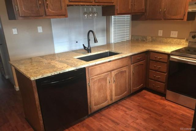 1011 W Denver Avenue E-2, Gunnison, CO 81230 (MLS #5870624) :: 8z Real Estate