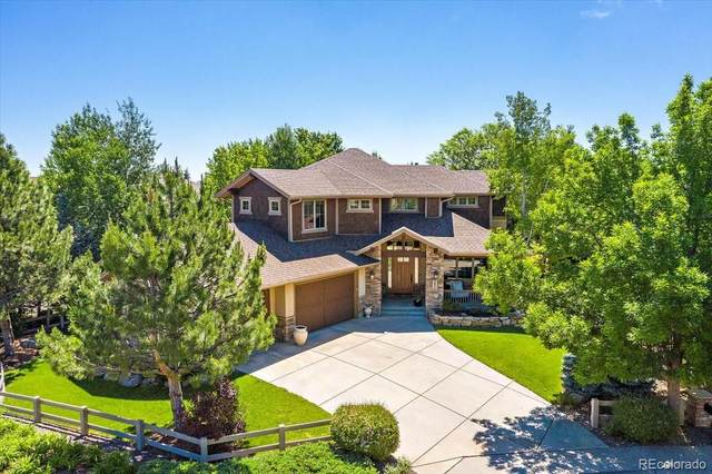 2834 Shoshone Trail, Lafayette, CO 80026 (#5870631) :: Berkshire Hathaway HomeServices Innovative Real Estate