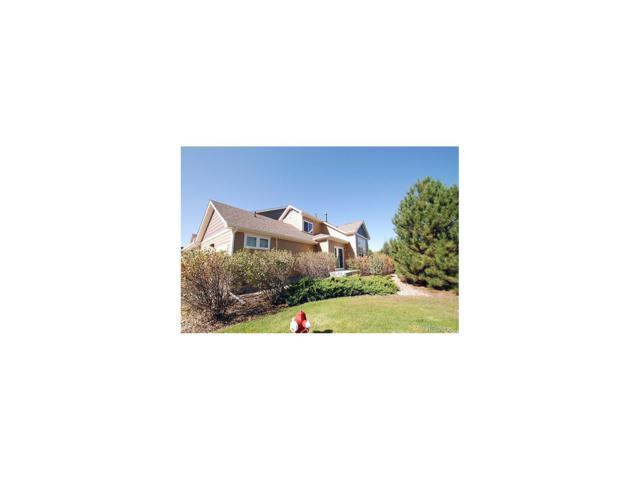 136 Jackson Place, Erie, CO 80516 (#5870687) :: The Griffith Home Team