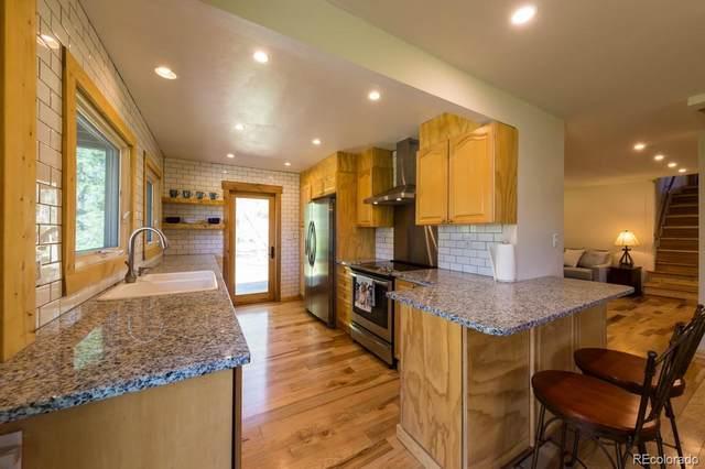 175 Monte Vista, Gunnison, CO 81230 (#5870886) :: Wisdom Real Estate