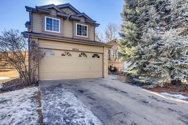 6924 S Dover Way, Littleton, CO 80128 (MLS #5870933) :: 8z Real Estate