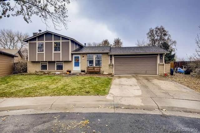 10450 Garrison Street, Westminster, CO 80021 (MLS #5871693) :: 8z Real Estate