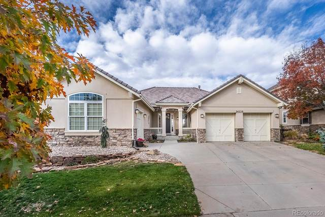 24539 E Roxbury Place, Aurora, CO 80016 (MLS #5871976) :: Bliss Realty Group