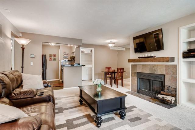 6755 S Field Street #616, Littleton, CO 80128 (#5872078) :: Bring Home Denver