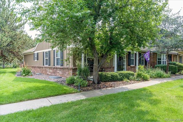 9152 E Amherst Road A, Denver, CO 80231 (MLS #5872137) :: Find Colorado