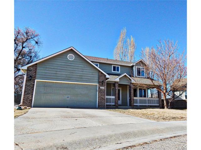 1213 Creekwood Court, Windsor, CO 80550 (MLS #5872217) :: 8z Real Estate