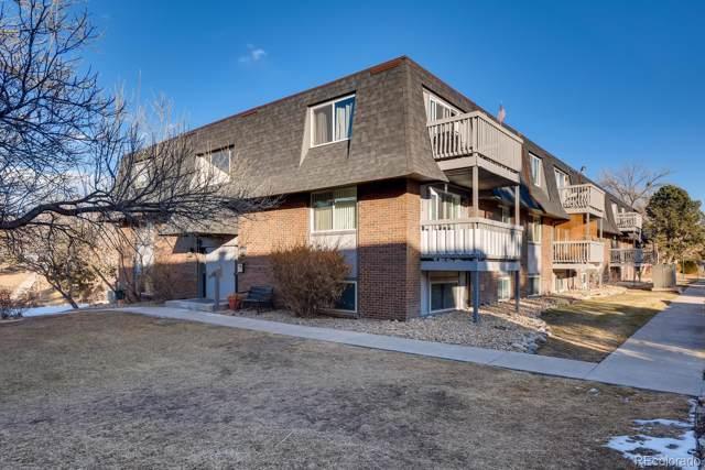 249 E Highline Circle #108, Centennial, CO 80122 (#5872411) :: Bring Home Denver with Keller Williams Downtown Realty LLC