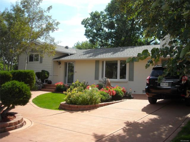 3190 Union Street, Lakewood, CO 80215 (MLS #5872889) :: 8z Real Estate