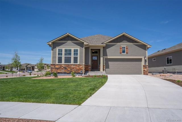 6334 Rowdy Drive, Colorado Springs, CO 80924 (#5873328) :: Bring Home Denver with Keller Williams Downtown Realty LLC