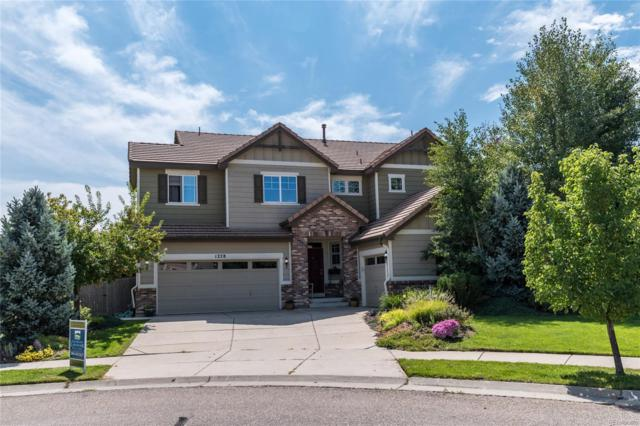 1278 Graham Circle, Erie, CO 80516 (#5873492) :: The Heyl Group at Keller Williams