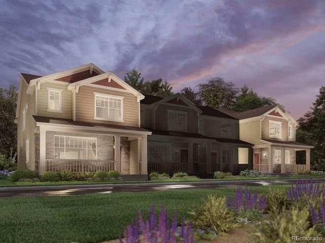 21593 E 59th Place, Aurora, CO 80019 (MLS #5873747) :: 8z Real Estate