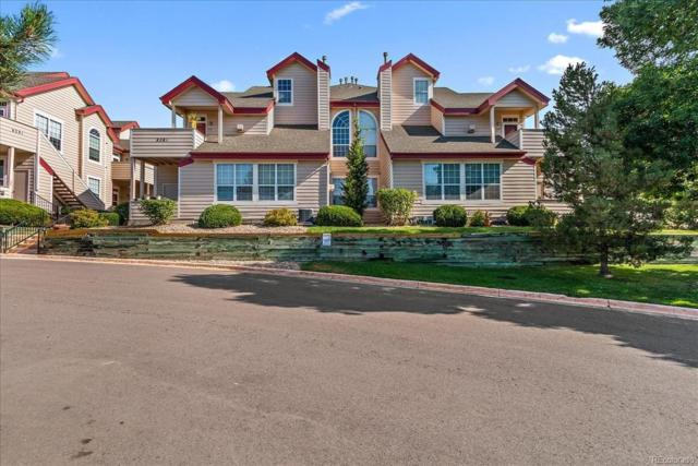 8381 S Upham Way #209, Littleton, CO 80128 (#5873785) :: The Healey Group