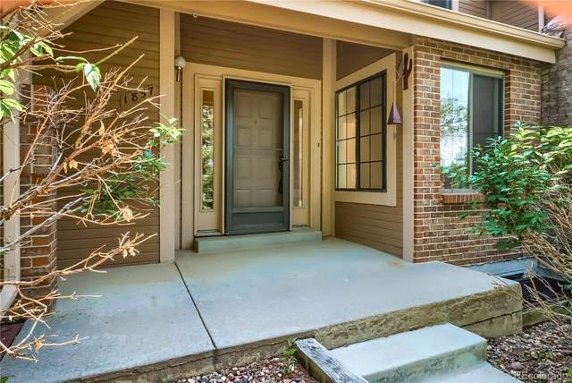 1857 S Deframe Street, Lakewood, CO 80228 (#5873888) :: Berkshire Hathaway HomeServices Innovative Real Estate