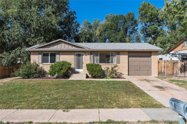 706 N Chelton Road, Colorado Springs, CO 80909 (#5874824) :: Colorado Home Finder Realty