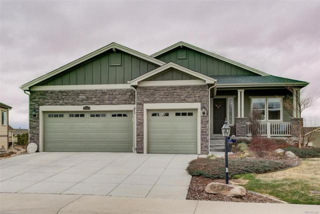 15323 Heritage Circle, Thornton, CO 80602 (#5874961) :: The Pete Cook Home Group