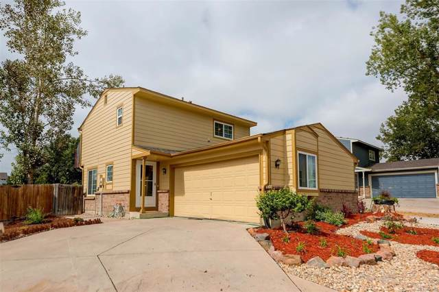 12475 Eudora Street, Thornton, CO 80241 (MLS #5875008) :: 8z Real Estate