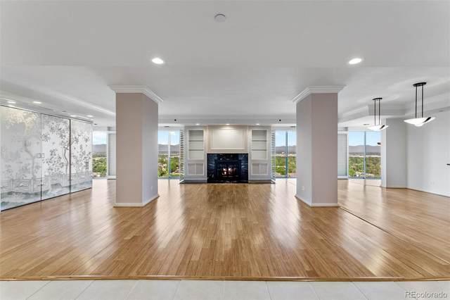 1900 E Girard Place #1401, Englewood, CO 80113 (#5875117) :: Finch & Gable Real Estate Co.