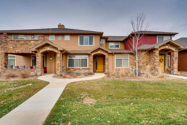 8601 Gold Peak Drive E, Highlands Ranch, CO 80130 (#5875635) :: Colorado Home Finder Realty