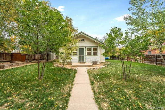 2302 W Mulberry Street, Fort Collins, CO 80521 (MLS #5875954) :: 8z Real Estate