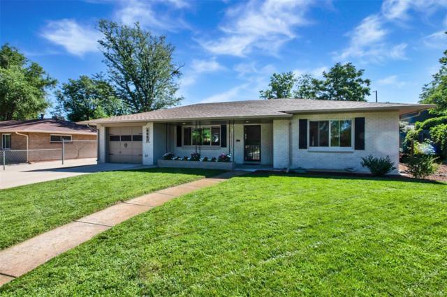 4460 Balsam Street, Wheat Ridge, CO 80033 (MLS #5876099) :: 8z Real Estate