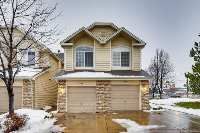 9146 W Phillips Drive, Littleton, CO 80128 (#5876273) :: The Margolis Team