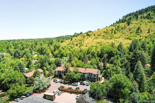 350 Arapahoe Avenue #10, Boulder, CO 80302 (MLS #5876399) :: 8z Real Estate
