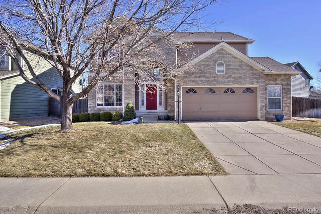 400 W Cherrywood Drive, Lafayette, CO 80026 (#5876580) :: The Brokerage Group