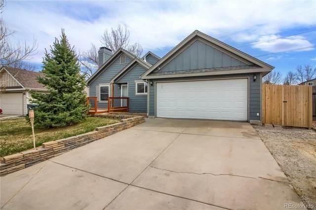 18040 E Bellewood Drive, Aurora, CO 80015 (MLS #5876696) :: Wheelhouse Realty