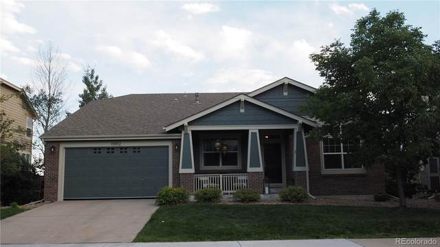 15912 W 59th Avenue, Golden, CO 80403 (#5876822) :: Colorado Home Finder Realty