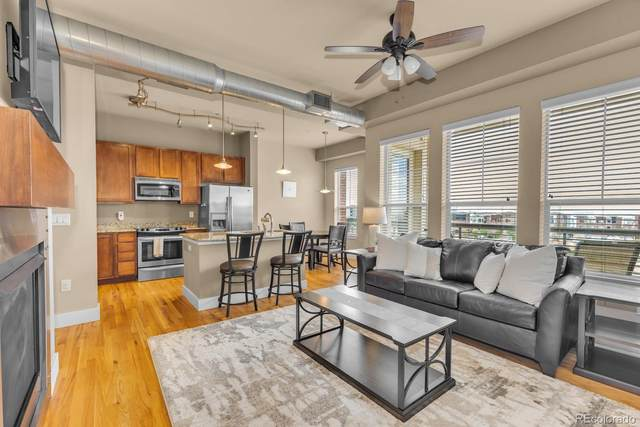 10111 Inverness Main Street #314, Englewood, CO 80112 (#5877381) :: The Griffith Home Team