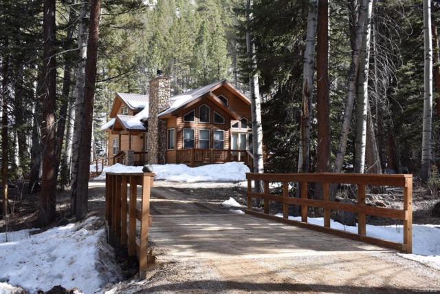 3521 County Road 210, Salida, CO 81201 (#5877588) :: Compass Colorado Realty