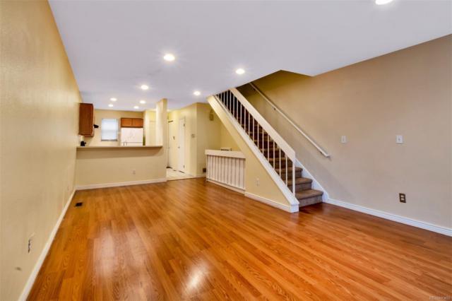 7474 E Arkansas Avenue #1810, Denver, CO 80231 (MLS #5877608) :: 8z Real Estate